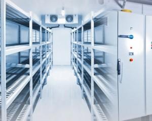 Installation et maintenance d'installations frigorifiques