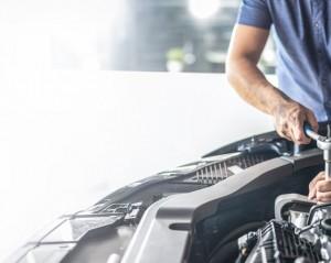Garage VO/VN, entretiens et réparations