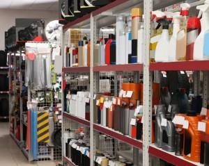Négoce et fabrication à façon de produits d'hygiène, de maintenance industrielle et mécanique, et d'équipements de protection individuelle