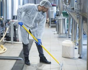 Location maintenance et entretien matériel de nettoyage industriel