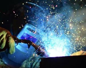 Négoce de matériels de soudure et gaz industriels pour professionnels