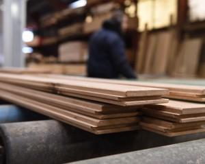 Négoce de bois de chauffage et négoce de bois dérivés