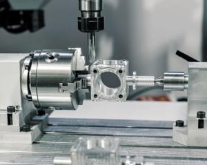 Mécanique de précision et usinage