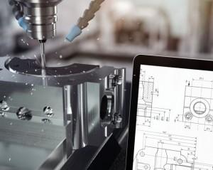 Fabrication de pièces techniques de précision, usinage