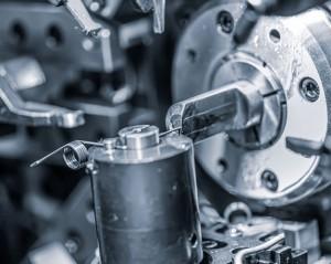 Mécanique générale et mécanique de précision
