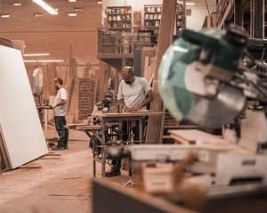 Fabricant menuiserie industrielle spécialisée dans le coupe-feu
