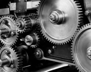 Travaux mécanique générale rectification plane et cylindrique