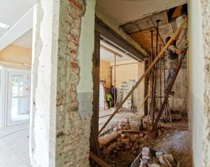 SAS tout corps d'état : rénovation d'intérieur, agrandissement