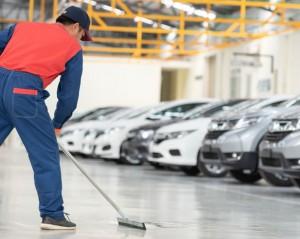 Société de nettoyage spécialisée dans les traitements de sols, du mobilier, des façades, nettoyage de fin de chantier